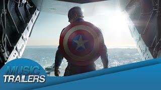 Music - Trailers : Capitán América y El Soldado del Invierno - HD
