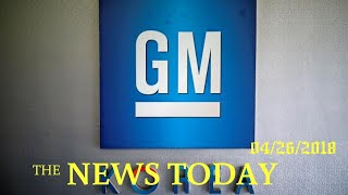 GM Agrees To Provide $3.6 Billion Funding To South Korean Unit: South Korea   News Today   04/2...