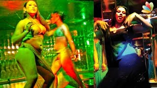 37 girls arrested for nude dance in Bengaluru Star hotel | Hot Tamil News