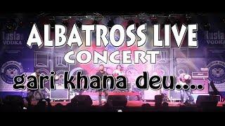 WAVE TOUR-2074 @Chitwan, Albatross Live Concert-Gari Khana Deu