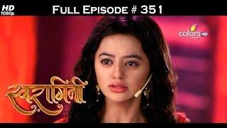Swaragini - 28th June 2016 - स्वरागिनी - Full Episode