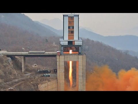 North Korea's latest missile test explodes in seconds, U.S. says