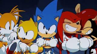 Sonic Mania Plus - Official Trailer