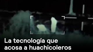Huachicoleros en Puebla vigilados por Pemex - Huachicoleros - En Punto con Denise Maerker