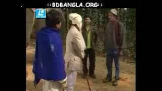 SOBAI GECHE BONE HUMAYUN AHMED BANGLA COMEDY NATOK