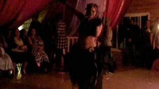 Belly Dance Solo
