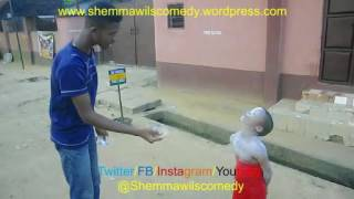 Am a Spirit   GOSPEL   shemmawilscomedy   BANG 29   www vidsshare