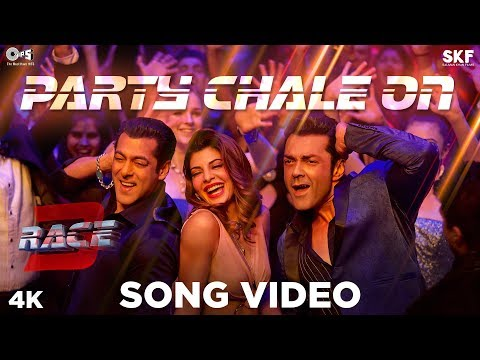 Xxx Mp4 Party Chale On Song Video Race 3 Salman Khan Mika Singh Iulia Vantur Vicky Hardik 3gp Sex