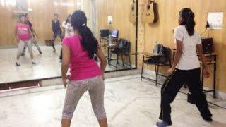 Nachan Farrate Dance | All Is Well | Bollywood Dance Choreography | Deepak tulsyan | GMDC (HD)