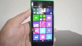 Enable Cortana on Nokia Lumia 730