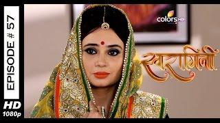 Swaragini - 19th May 2015 - स्वरागिनी - Full Episode (HD)