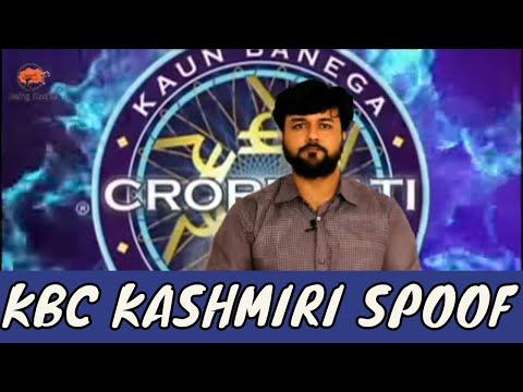 Xxx Mp4 KBC Kashmiri Spoof Funny Being Kashur 3gp Sex