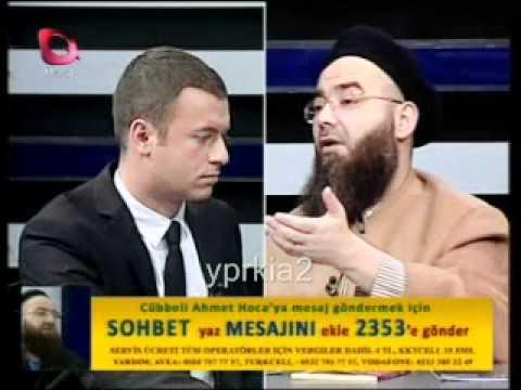 Cübbeli Ahmet Hoca ORAL SEKS MASTÜRBASYON Gençler ELIZABETH diyor Flash tv