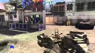 IKazin - Black Ops II Game Clip