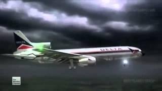 Air Crash Investigation New Series Crash  Severe Weather