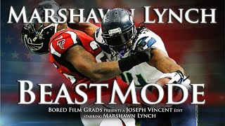 Marshawn Lynch - BeastMode