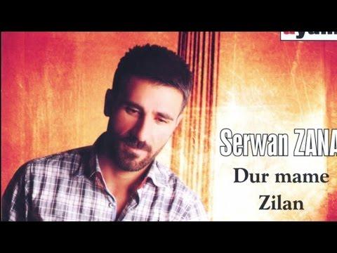 Şerwan Zana - Wezîro