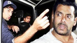 Salman Khan DRAGS Ranbir Kapoor In BIG TROUBLE