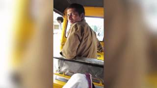 An American Woman Was Refused by Autowala. Here's Her Revenge, in Shuddh Hindi