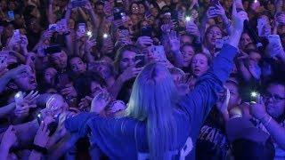 Billie Eilish - Lollapalooza 2018