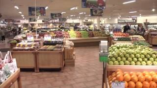 Improvements to New Milford Big Y