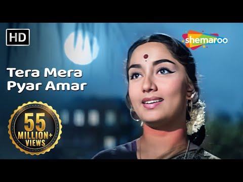 Xxx Mp4 Tera Mera Pyar Amar Dev Anand Sadhana Asli Naqli Lata Mangeshkar Evergreen Hindi Songs 3gp Sex