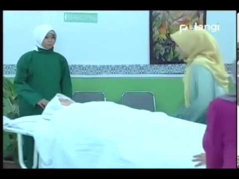 DARI SUJUD KE SUJUD Episode 35 Tamat YouTube