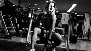Renata Gódio - 1° lugar Garota Fitness RC 2016