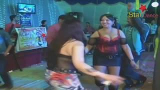 اتفرج على اجمد  راقصات