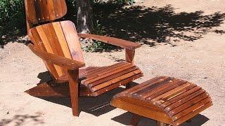 adirondack chairs: building adirondack chairs|making adirondack chairs