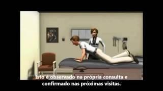 Hérnia de Disco e Coluna Tratamento (62) 3250-9448