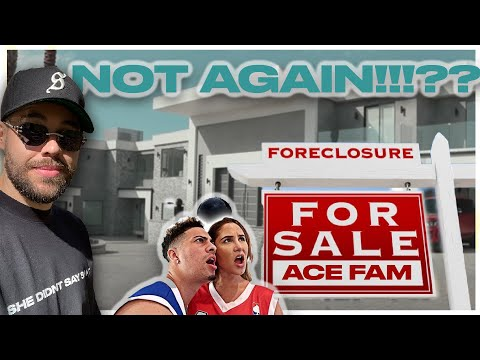 ACE FAMILY FORECLOSURE AUCTION PART 2 UPDATE