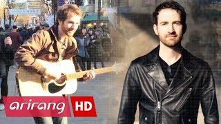 [Heart to Heart] Ep.77 - Busking singer from Manhattan, Dave Beck _ Full Episode