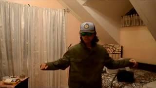 Samson by Regina Spektor   FREESTYLE DANCE COVER (andZ)