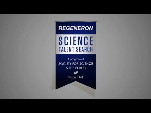 2017 Regeneron Science Talent  Search LIVE STREAM
