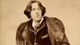 Oscar Wilde, écrivain et penseur du langage   SorbonneX on edX   Course About Video