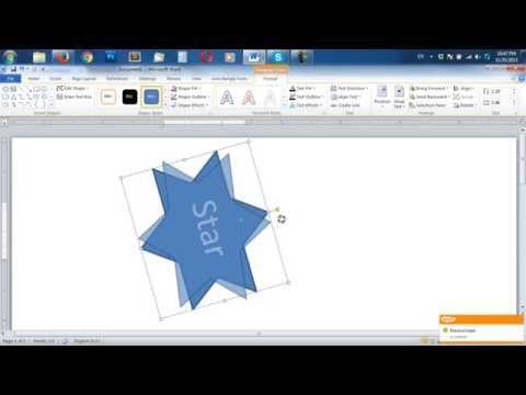 Xxx Mp4 Use Of Shapes In Microsoft Word Bangla Tutorial এম এস ওয়াডে সেপ এর ব্যবহার 3gp Sex