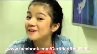 Belinda Mariano real page