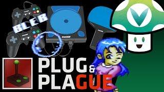 [Vinesauce] Vinny - dreamGEAR Game Station (Plug & Plague)