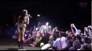 MC Anitta   Medley Funk  (Cha da Alice)