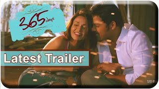 Ram Gopal Varma's 365 Days Movie Latest Trailer || Nandu, Anaika Soti || Sri Balaji Video