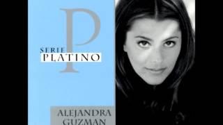 Alejandra Guzman- Serie Platino- CD Completo