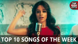 Top 10 Songs Of The Week - November 11, 2017
