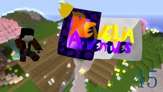 Revelia Adventures: deal with the devil [EP:45 S:1 minecraft roleplay]