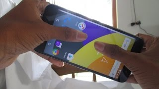 Lenovo ZUK Z1 BEND Test (Indian Unit) - Able to take that?