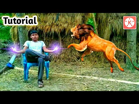 Xxx Mp4 Man And Lion Fighting On KineMaster Best KineMaster Editing On 2018 KineMaster Best Magic Edit 3gp Sex