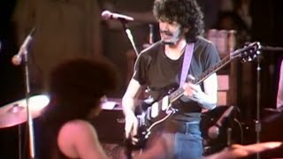 Santana - Treat - 8/18/1970 - Tanglewood (Official)