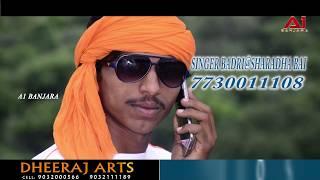 2018 Banjara DJ song Seri Thona Jaket //Singer Badri sharadha