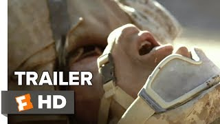 Battle Scars Trailer #1 (2017) | Movieclips Indie