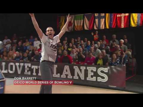 2016 PBA World Championship Live December